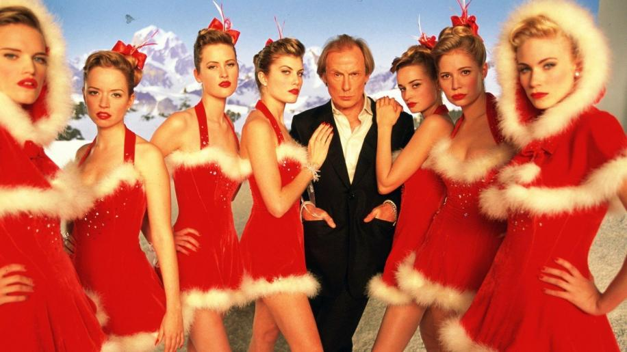 Love Actually Review
