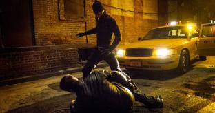 Marvel's Daredevil Review