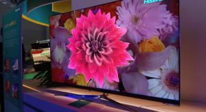 VIDEO: Hisense launch new MU8700 LED 4K TV for the UK