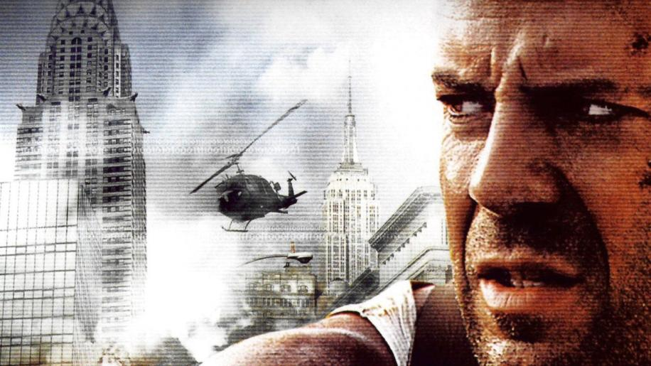 Die Hard: With a Vengeance Review