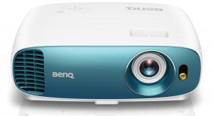 BenQ TK800 4K DLP Projector Review