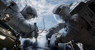 Gravity smashes 3D Box Office Records
