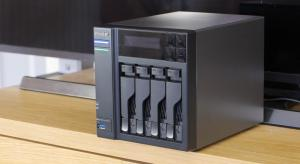 ASUSTOR AS6204T NAS Review