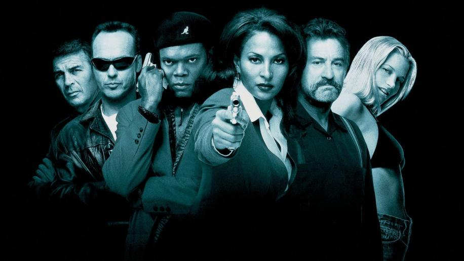 Jackie Brown Review