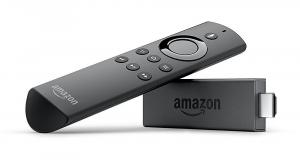 New Alexa enabled Fire TV Stick available in April