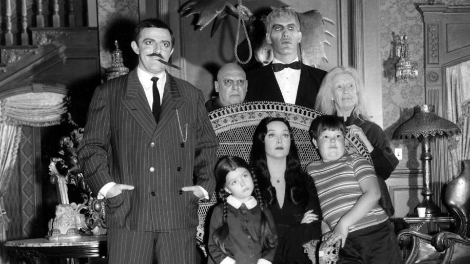 The Addams Family: Volume 2 DVD Review