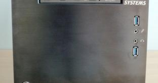 Scan 3XS Nanu Gamer PC Review