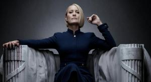 House of Cards - The Final Season Blu-ray Review