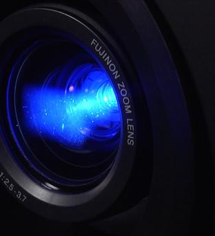 Epson EH-LS10000 Laser Projector Review