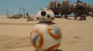 Star Wars: The Force Awakens Shatters Records