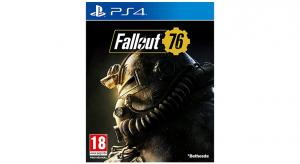 Fallout 76 Review (PS4)