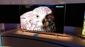 Hisense MU9700 Ultra HD 4K HDR TV Preview