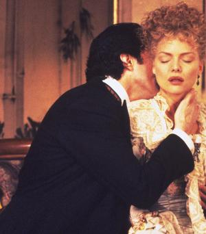 The Age of Innocence Blu-ray Review