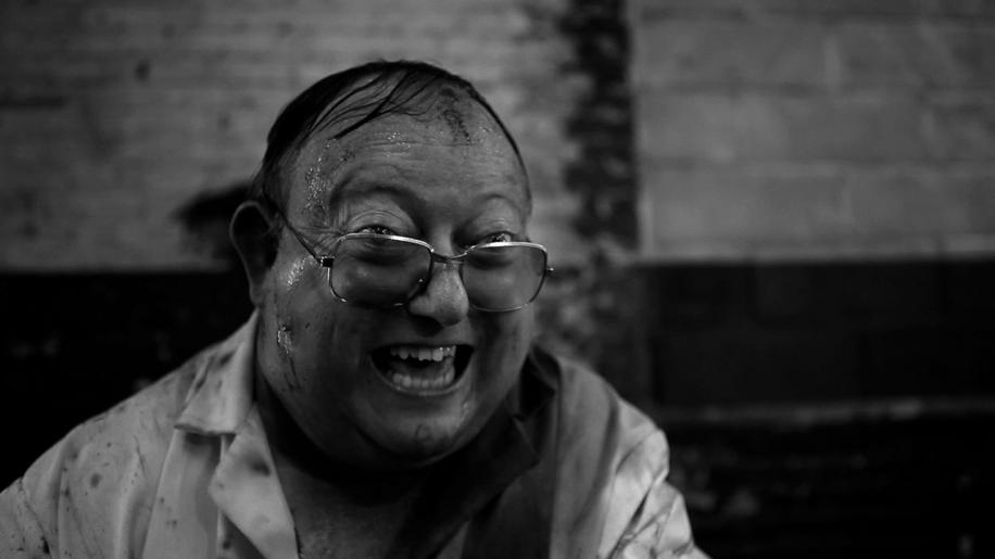 The Human Centipede II (Full Sequence) Review