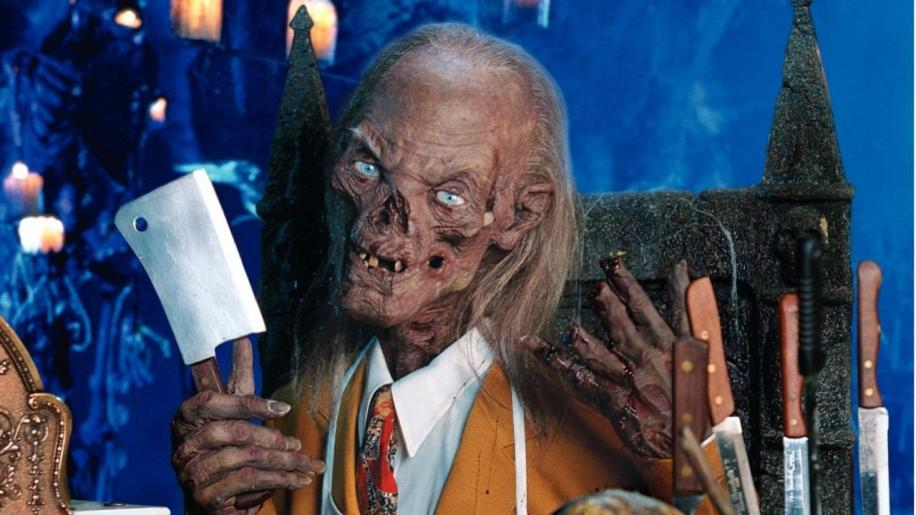 Tales From The Crypt DVD Review