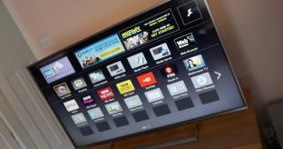 Panasonic AS740 (TX-47AS740) TV Review