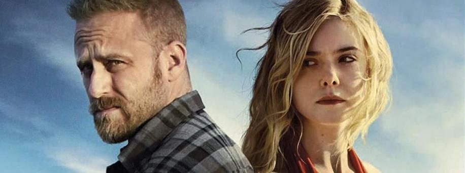 Galveston 4K Blu-ray Review