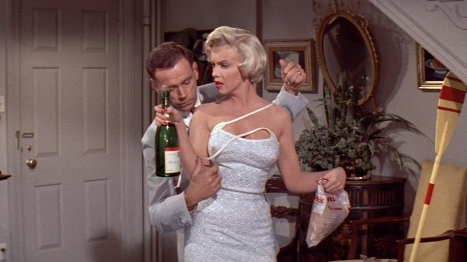 The Seven Year Itch Review