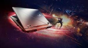 Three New ASUS ROG Gaming Laptops Announced