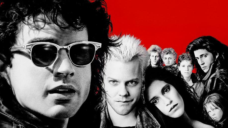 Lost Boys, The: Two Disc Special Edition DVD Review