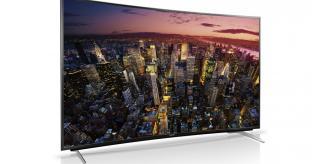 Panasonic UK & European 2015 TV Line up revealed