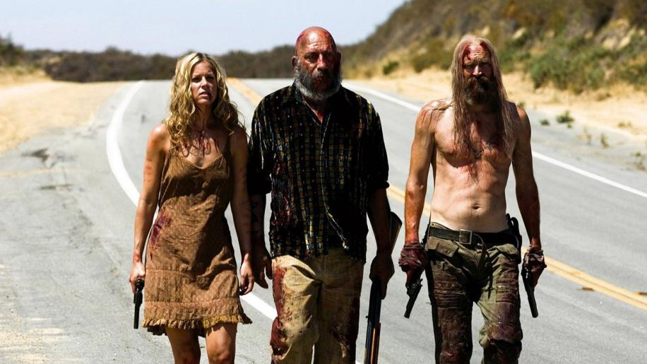 The Devils Rejects: 2 Disc Special Edition DVD Review