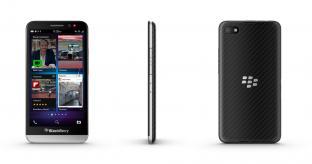 BlackBerry launching new Z30 Smartphone, next week