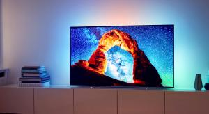 "Promoted: Pick 2018's ultimate OLED TV and win a Philips 65"" OLED 803 worth £3,000"