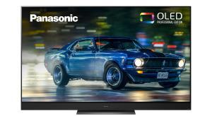 Panasonic Announces GZ2000, GZ1500, GZ1000, GZ950 OLED TVs