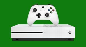 Xbox One S to be 4K Blu-ray and HDR capable