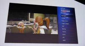 Video: First Look at the Sky Q Box, the new EPG and more
