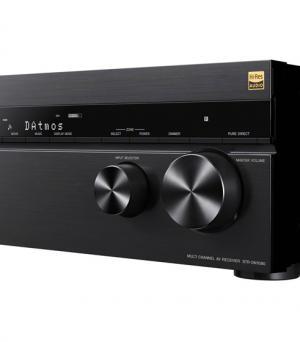 Sony STR-DN1080 7.2-Channel AV Receiver Review