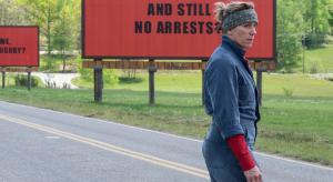 Three Billboards Outside Ebbing, Missouri Review