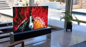 LG rolls out Signature OLED R TV with UK preorders