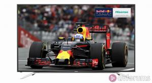 What's the best 55 inch TV for £600 or less?