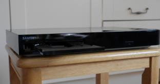 Samsung BD-H8900 Freeview HD PVR and 3D Blu-ray Player Review