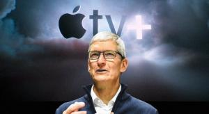 Apple TV Plus eyeing up November launch at $9.99 per month