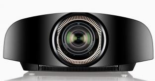 Sony announce new 4K VW1100 Projector
