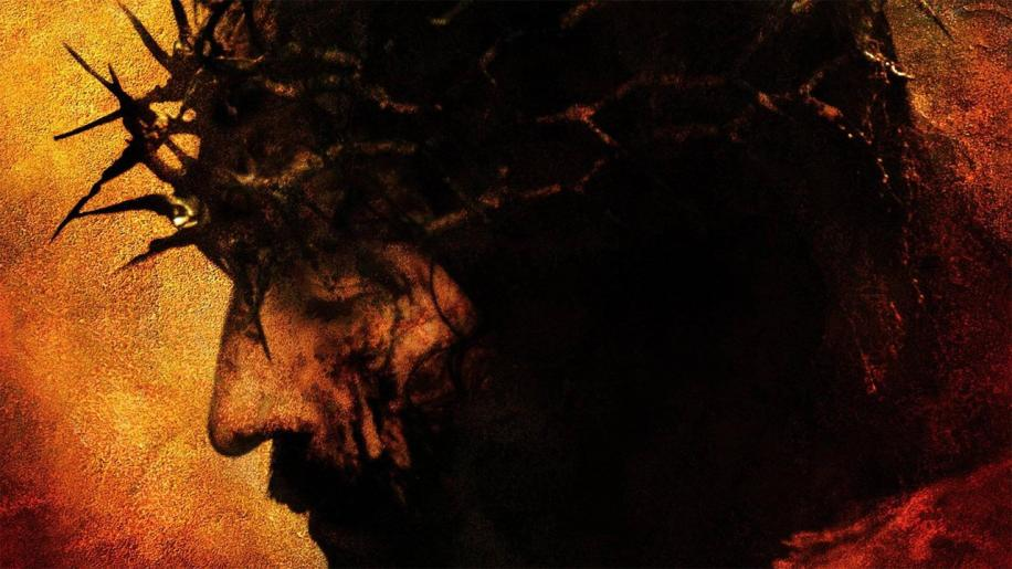 The Passion Of The Christ DVD Review