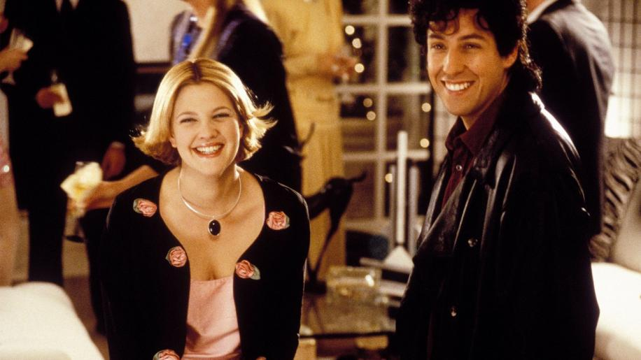 The Wedding Singer: Totally Awesome Edition DVD Review