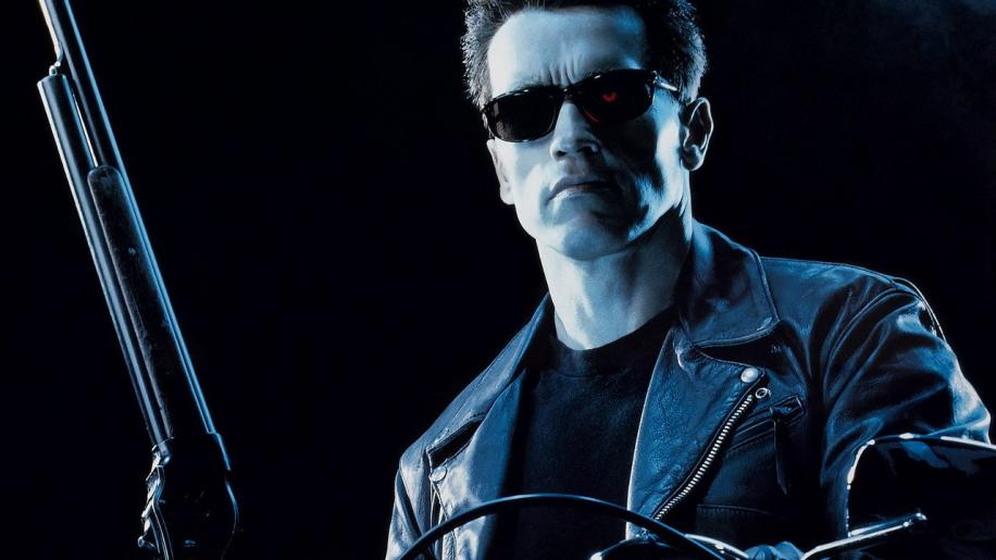 Terminator 2: Judgment Day Extreme Edition DVD Review