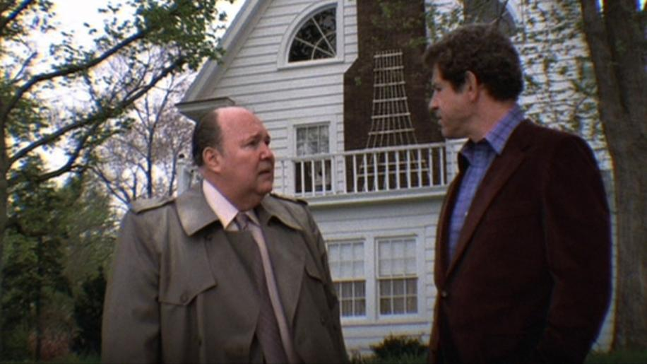 Amityville 3-D Review