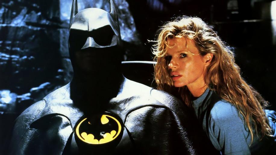 Batman Review