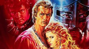 Flesh + Blood Blu-ray Review