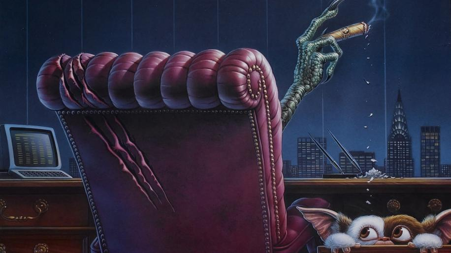 Gremlins 2: The New Batch Review