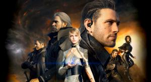 Kingsglaive: Final Fantasy XV 4K Blu-ray Review
