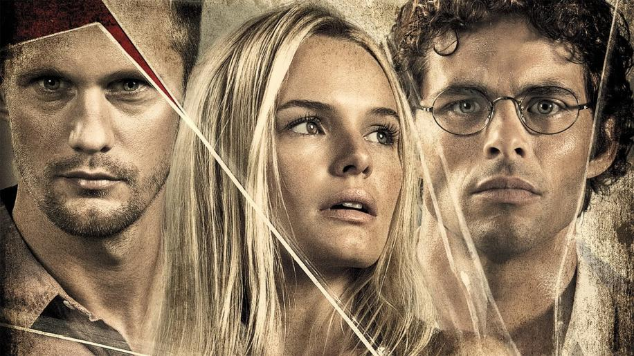 Straw Dogs Review