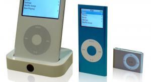 MP3 Pronounced Dead