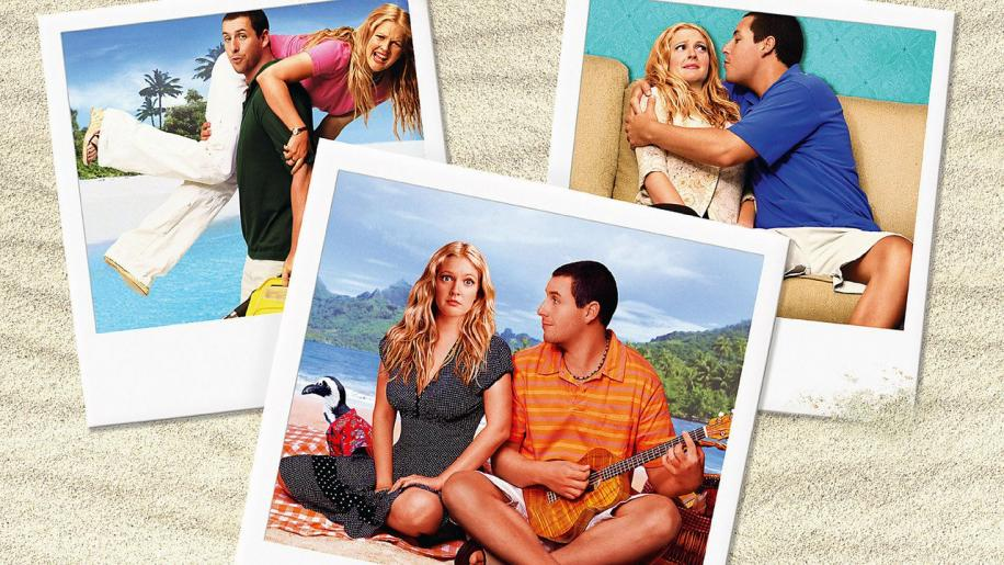 50 First Dates: Special Edition DVD Review
