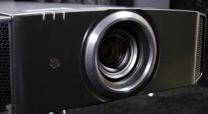 JVC X5000 (DLA-X5000B) Projector Review